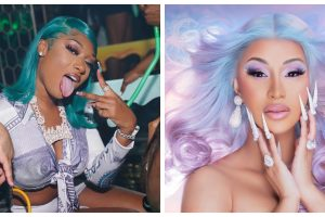 Megan Thee Stallion and Cardi B Give Fans Ultimate 'WAP' Gift on Twitter