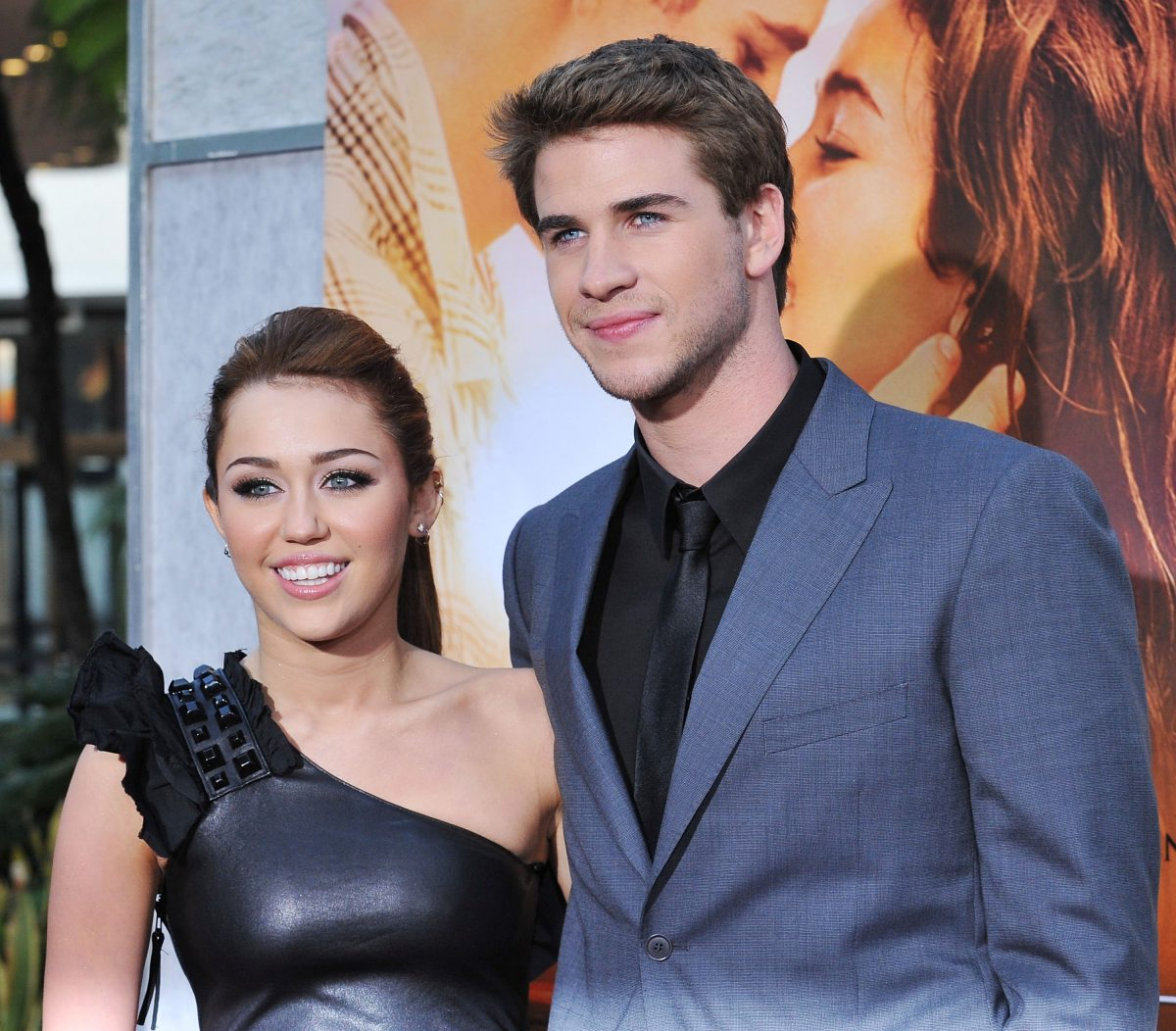 Miley Cyrus Just Opened Up About Losing Her Virginity To Liam Hemsworth