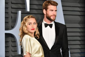 Miley Cyrus Wrote 'Slide Away' Long Before Liam Hemsworth Divorce: 'I Just Keep Speaking These Things Into Existence'