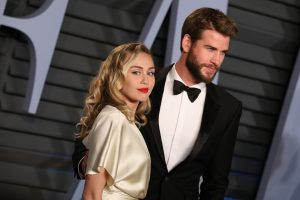 Miley Cyrus Teases Lyrics 1 Year After Split From Liam Hemsworth: 'I Don't Belong to Anyone'