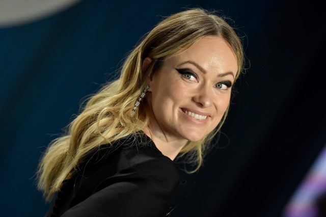 Olivia Wilde Changed Her Name After a Role In Her High School Play