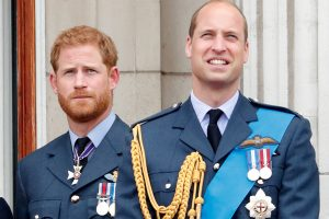 Queen Elizabeth Lost a Big Opportunity to Patch Things Up Between William and Harry