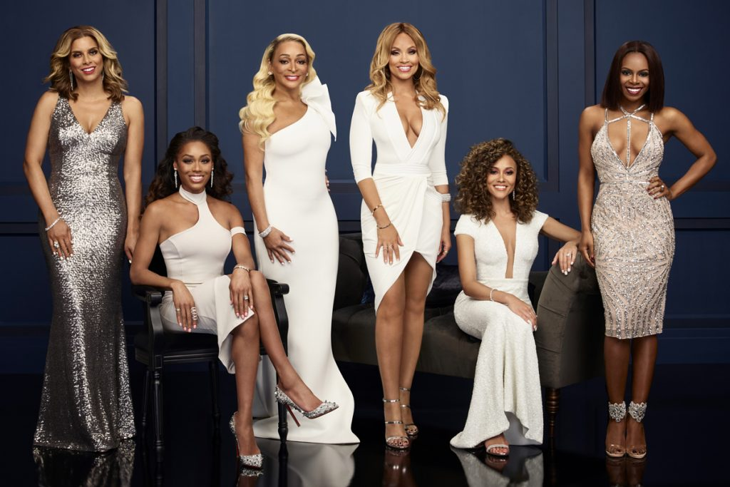 'The Real Housewives of Potomac'