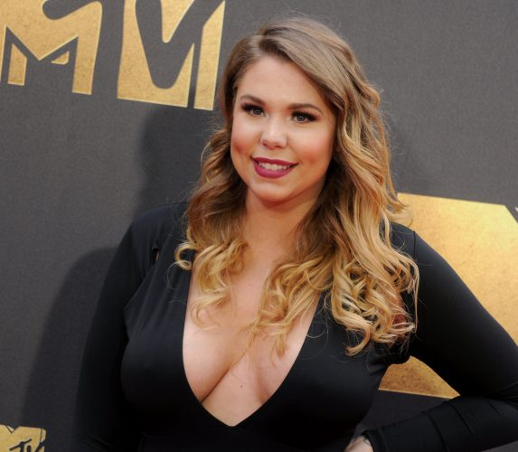 'Teen Mom': Kailyn Lowry on Changing Her Mind and Inviting Chris Lopez to the Birth of Their Baby