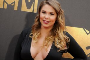 'Teen Mom': Kailyn Lowry Drinks a Placenta Smoothie After Giving Birth to Fourth Child