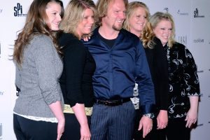 'Sister Wives': Kody Brown Claims Meri Brown Tricked Him Into Marriage