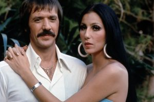 Sonny and Cher Once Had His-and-Hers Custom Mustangs