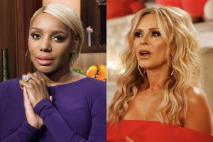 Did Tamra Judge Just Confirm Nene Leakes Was Axed From 'RHOA' for Good?