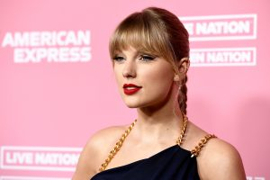 Even Taylor Swift's 'Folklore' Merchandise Contains Easter Eggs, According to Fans