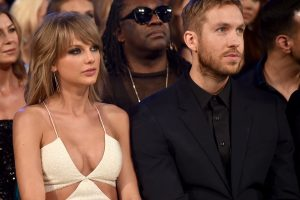 Taylor Swift's Most Popular Songs About Calvin Harris (and Tom Hiddleston)