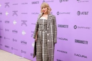 Taylor Swift Just Called Out Trump's Handling of the USPS Situation; Donald Trump 'Is Now Taking Advantage' of a Situation He Created, She Wrote