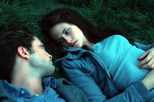 1 of The Most Famous—and Cringiest—Lines in 'Twilight' Almost Didn't Exist; Here's What Edward Cullen Almost Said Instead