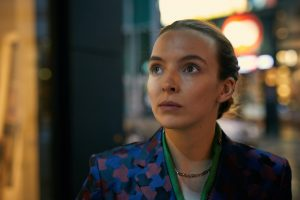This 1 Villanelle Kill Went Too Far For Jodie Comer on 'Killing Eve'