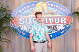 Three Years Later, 'Survivor' Star Zeke Smith Addresses Being Outed On Television
