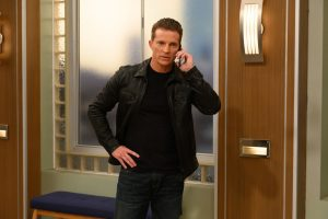 'General Hospital': Steve Burton Originally Auditioned for Another Role On the Show
