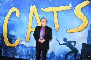 'Cats': Andrew Lloyd Webber Explains Why the Film Adaptation Was 'Ridiculous'
