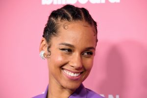 Alicia Keys Won't Allow Her Son to Do This in Front of Other People