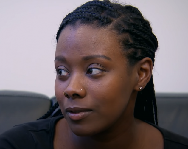 'Married at First Sight': Woody Opens Up to Amani About a Painful Part of His Past
