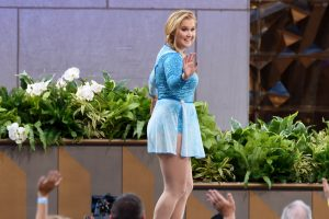 'The Ellen Show': Fans Are Still Disturbed By the 1 Time Amy Schumer Awkwardly Dressed Up Like a Baby