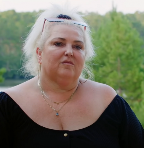 '90 Day Fiancé: Happily Ever After' Tell All: Angela Fumes After Michael Suggests Having a Baby With Another Woman