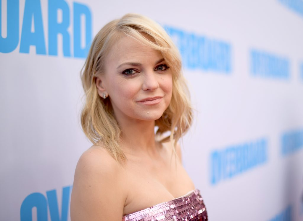 Anna Faris | Matt Winkelmeyer/Getty Images
