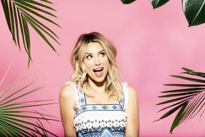 'Love Island': What Did Arielle Vandenberg Do in Her Career Before Becoming the Show's Host?