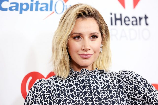 'High School Musical': Ashley Tisdale Admitted She Used to Be Self-Centered Like Sharpay