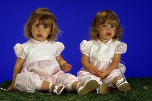 'Full House': The Olsen Twins Were Once Replaced by 'A Couple of Unattractive Redheaded Kids'