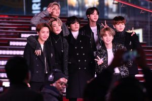 BTS Announce New Album 'BE (Deluxe Edition)' To Be Released in November
