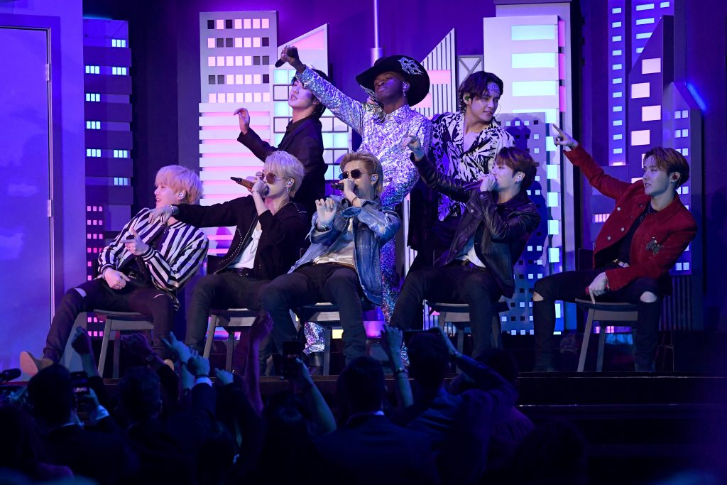 With the Success of 'Dynamite' 2021 Could Be BTS' Year to ...