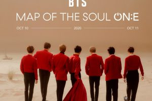 How to Watch BTS' 'Map of the Soul ON:E' Concert