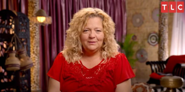 '90 Day Fiancé': Babygirl Lisa Hamme Claims She Got Married and Shocks Fan With Video of New Husband