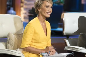 Shark Tank Star Barbara Corcoran Reveals One Thing She Would've Done Differently