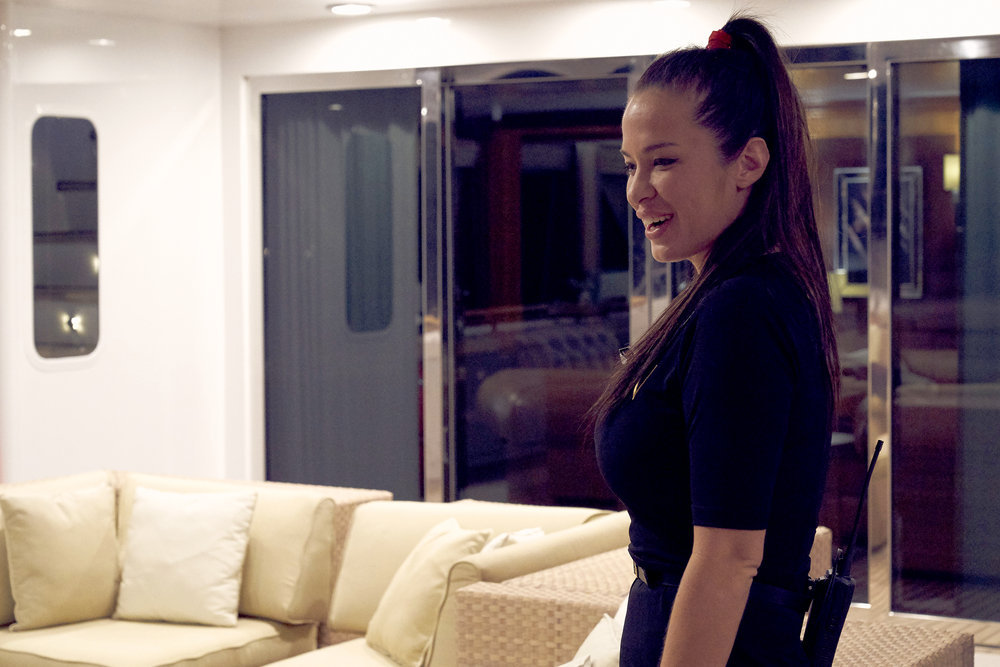 Jessica More