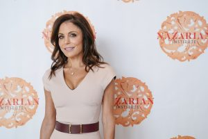 'RHONY': Why Bethenny Frankel Only Made $7,250 for Her 1st First Season Due to 'the Bethenny Clause'