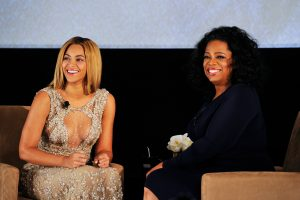 Oprah Winfrey Says She Was Shocked When Beyoncé Asked Her This Common Question After an Interview