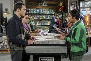 'Big Bang Theory' Creator Chuck Lorre Only Had One Rule About Jokes