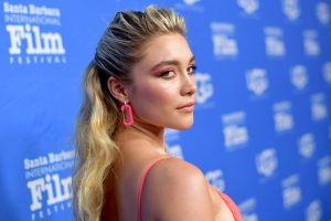 'Black Widow' Star Florence Pugh Calls Her Debut in the MCU Both 'Painful' and 'Important'
