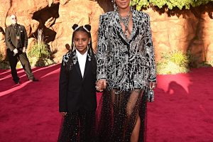 1 of Beyoncé's 'Black Is King' Looks Was, Reportedly, Inspired 'by a Tribe in Chad'