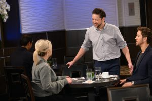 'General Hospital': Fans Want Damien Spinelli On All the Time