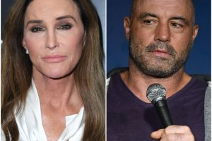 Caitlyn Jenner Claps Back At Joe Rogan After He Called the Kardashian-Jenner Family 'Crazy B*tches'