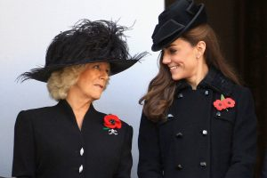 Camilla Parker Bowles' Gift to Kate Middleton Would Have Infuriated Princess Diana