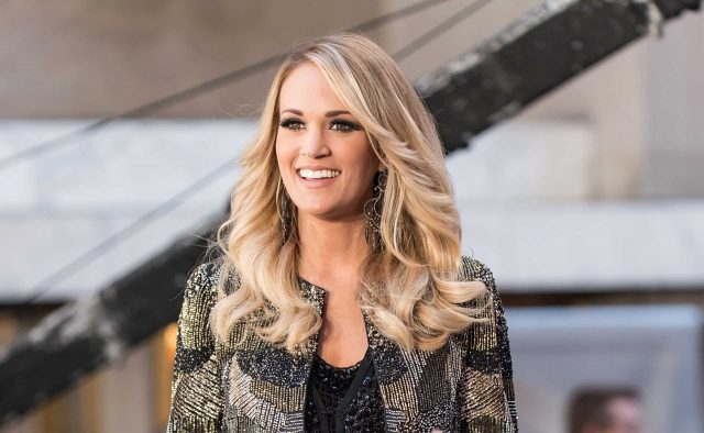 Carrie Underwood Says She Had a 'Free-Range' Childhood