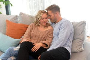 'The Bachelor': Was Cassie Randolph's Dad Right About Colton Underwood From the Start?