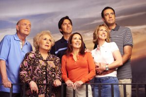 Patricia Heaton Reveals Her Favorite Character in 'Everybody Loves Raymond'