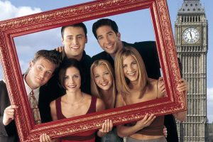 'Friends': Every Cast Member Was Nominated for an Emmy Except This Co-Star