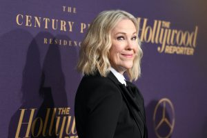 'Schitt's Creek': Catherine O'Hara Couldn't Stop Crying During This Scene