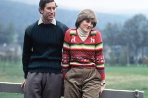 Princess Diana Pretended to Be Shorter Than Husband Prince Charles Using Sneaky Tricks in Photos