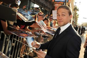 'Sons of Anarchy' Star Charlie Hunnam Barely Missed Out on Joining the MCU All the Way Back in Phase 1
