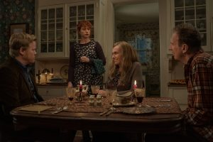 'I'm Thinking Of Ending Things' Movie Review: Charlie Kaufman's 'Meet the Parents'